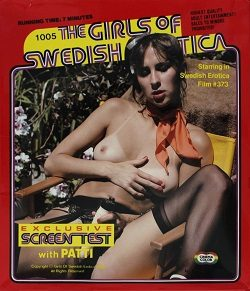 The Girls of Swedish Erotica 1005 Part Two Patti 1