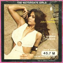 Watergate Girls 2 Surprise Package poster