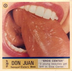 DON JUAN Eros Center