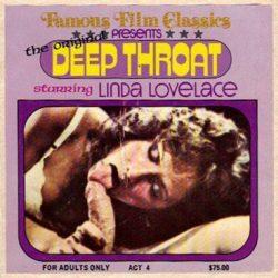 Famous Film Classics presents Deep Throat - Act 4