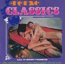 Porno Classics 24 Love Mama small poster