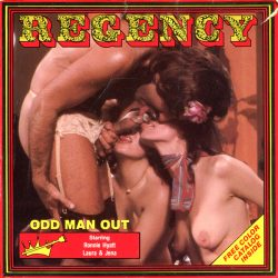 Regency 709 - Odd Man Out