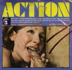 Action 3 Hot Times