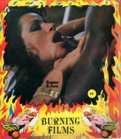 Burning Films Honey Hooker
