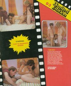 Limited Edition 93 Cum Bath small