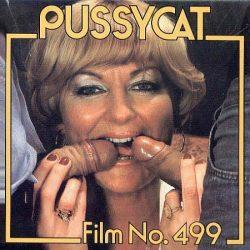 Pussycat Film Stereo Screw