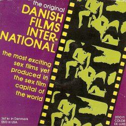Danish International 6 Box Boy poster