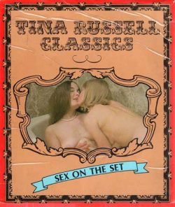 Tina Russell Classics 702 Sex On The Set poster