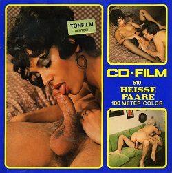 CD Film – Heisse Paare