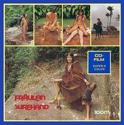 CD Film – Fräulein Surehand