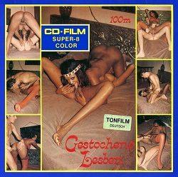 CD Film – Gestochene Lesben
