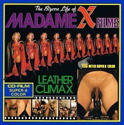 CD Film – Leather Climax