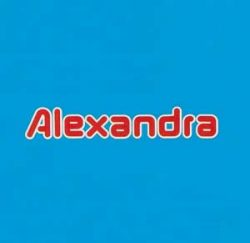 Alexandra Film 3 Saloon Sex poster