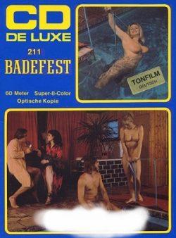 CD De Luxe 211 Badefest 1
