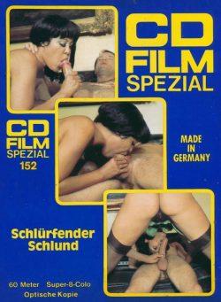 CD Film Spezial 152 Schlurfender Schlund poster