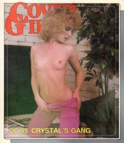 Cover Girl Crystals Gang