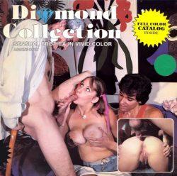 Diamond Collection 109 Old Bastard poster