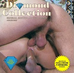 Diamond Collection Two Into Cherry
