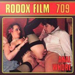 Rodox Film Anal Whore
