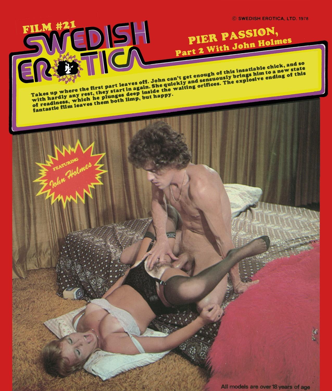 Film 21 Erotica