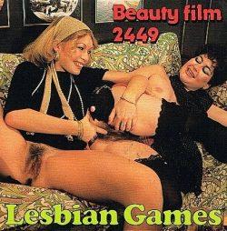 Beauty Film Lesbian Games
