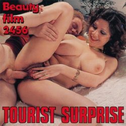 Beauty Film Tourist Surprise