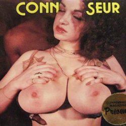 Connois Seur Film 2 Black Chauffeur small poster