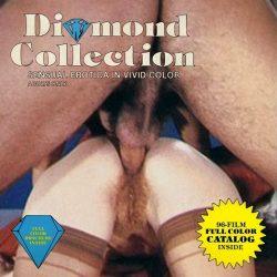 Diamond Collection Deep Anus