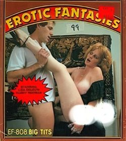 Erotic Fantasies 808 Big Tits poster