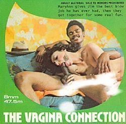 The Vagina Connection 1