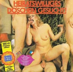 Love Film 694 Heiratswilliges Doschen Gesucht small poster