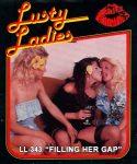 Lusty Ladies Filling Her Gap