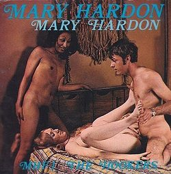 Mary Hardon 1 The Hookers 1
