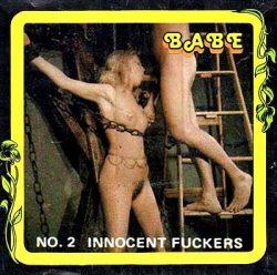 Babe Film 2 Innocent Fuckers poster