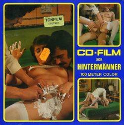 CD Film 508 Hintermaenner small poster