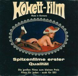 CD Kokett Film KO 5 Kundendienst small