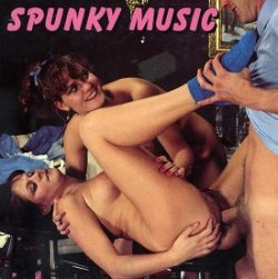 Diplomat Film Spunky Music small poster