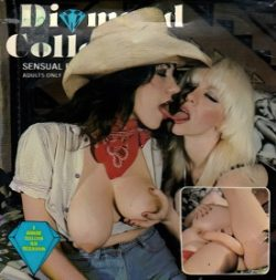 Diamond Collection 228 The Cowgirl and the Madame small poster