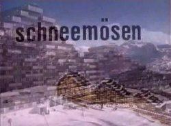 Tabu Film Schneemosen
