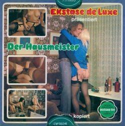 Ekstase Film 12 Der Hausmeister small poster