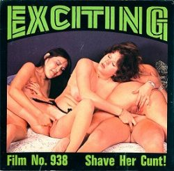 Exciting Film Shave Her Cunt small poster