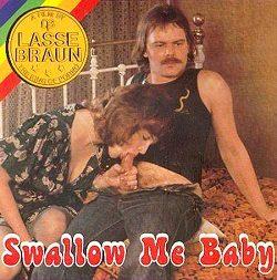 Lasse Braun Film 916 Swallow Me Baby 1