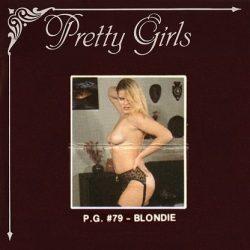Pretty Girls Blondie