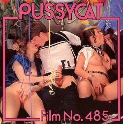 Pussycat Film Happy Screw Year