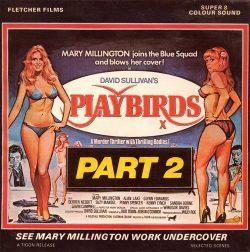 The Playbirds - Part 2