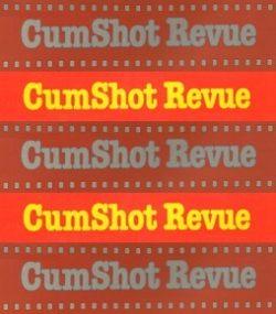 CumShot Revue Pack