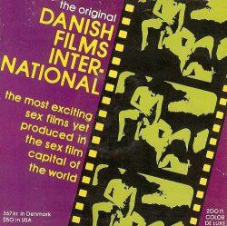 Danish International 27 Pumping Ethel poster