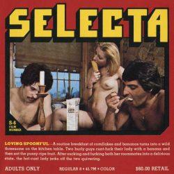 Selecta S6 Loving Spoonful poster