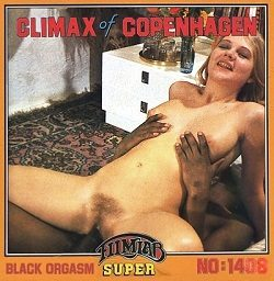 Climax of Copenhagen 1408 Black Orgasm 1