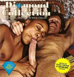 Diamond Collection 25 Cock Artist poster